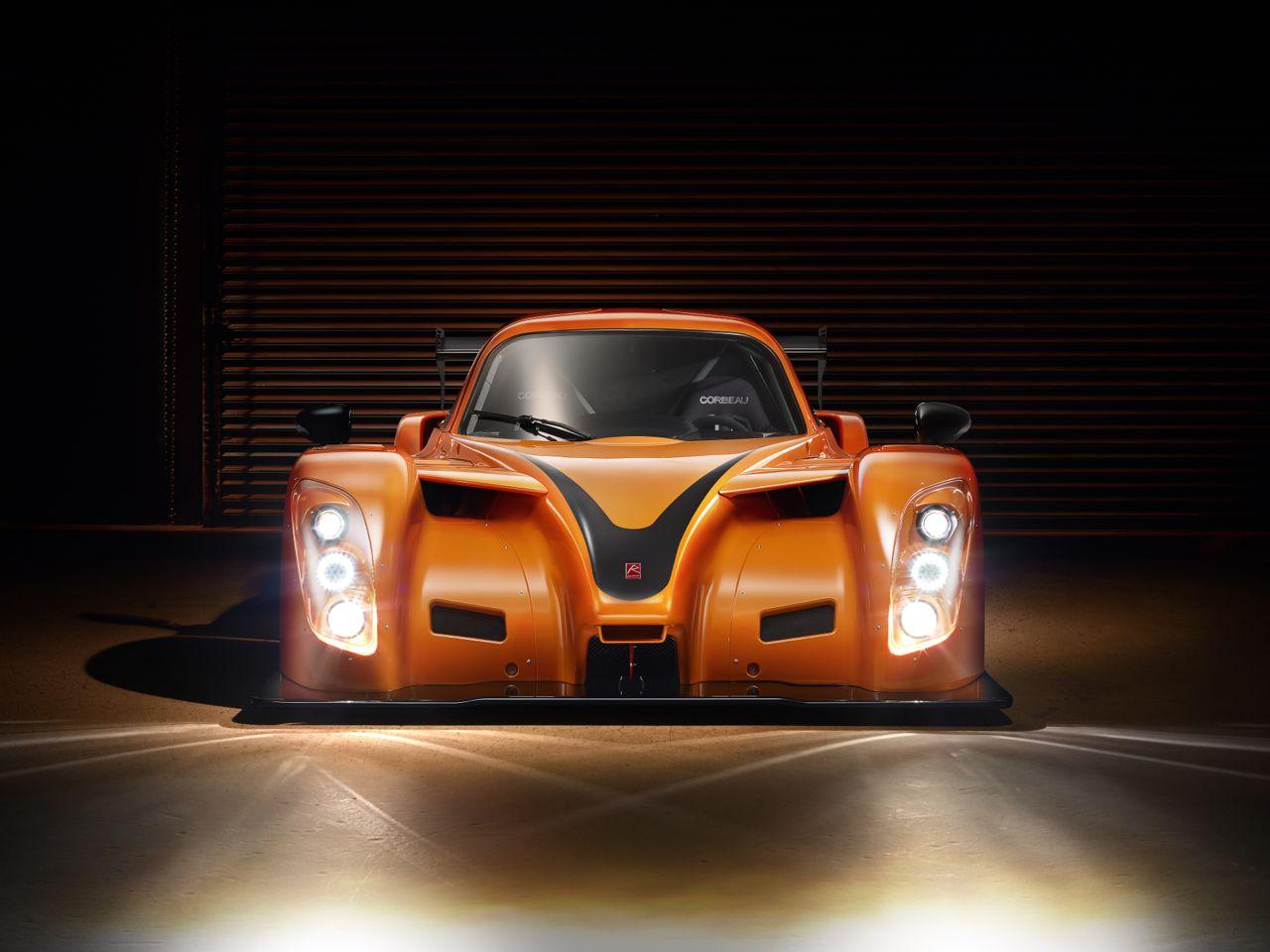Sarl Radical Sports Cars Specialiste Radical France